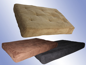 Medium image of futon mattress