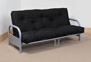 super popular c10c8 ee83a Greenville Futon Store- Metal Futons Sofa/bed